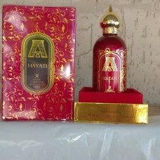 """ATTAR COLLECTION  Hayati"""