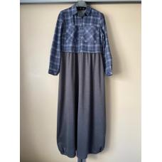 """Платье """"Рубашка"""""""